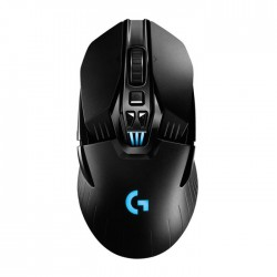 LOGITECH G903 HERO Mouse Gaming Wireless - 2 Anni di Garanzia in Italia