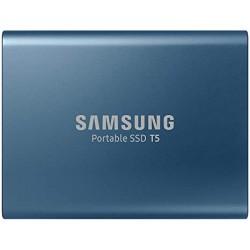 SAMSUNG Portable SSD T5 250GB - 2 Anni di Garanzia in Italia
