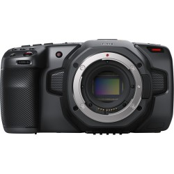 BLACKMAGIC POCKET CINEMA CAMERA 6K - CANON - SPED IMMEDIATA - 2 Anni di Garanzia
