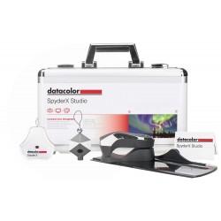 Datacolor SpyderX Studio - Kit Completo Per Calibrazione