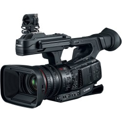 Canon XF705 - Videocamera professionale compatta 4K UHD HEVC - 2 Anni di Garanzia in Italia