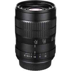 LAOWA 60mm F/2.8 Ultra Macro 2:1 - Nikon - 4 Anni di Garanzia in Italia