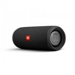 JBL FLIP 5 - Speaker Bluetooth Portatile Waterproof - Nero - 2 Anni di Garanzia in Italia