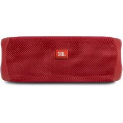 JBL FLIP 5 - Speaker Bluetooth Portatile Waterproof - Rosso - 2 Anni di Garanzia in Italia