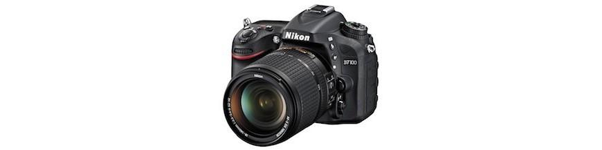 Fotocamere Digitali Reflex