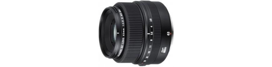 Obiettivi Fujifilm