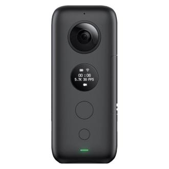 INSTA360 ONE X Action Cam 5.7K con Wi-Fi® e GPS