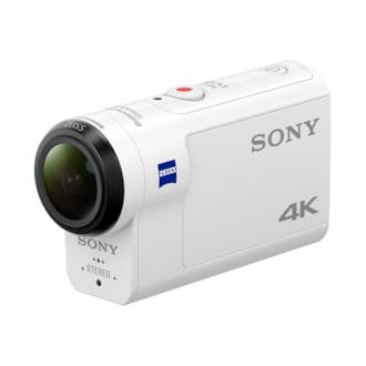 FDR-X3000 Action Cam 4K con Wi-Fi® e GPS