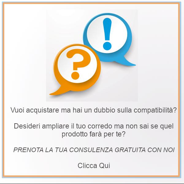 Consulenza gratis